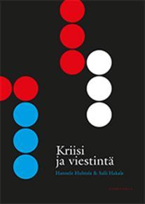 Cover for Kriisi ja viestintä