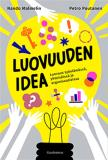 Cover for Luovuuden idea