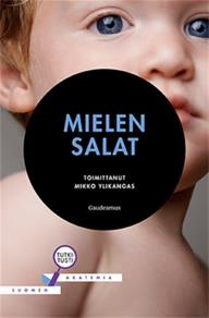 Cover for Mielen salat