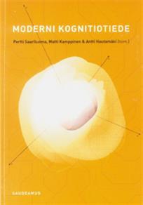 Cover for Moderni kognitiotiede