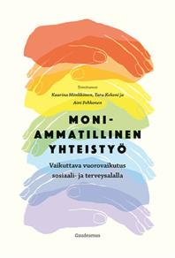 Cover for Moniammatillinen yhteistyö