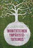 Cover for Monitieteinen ympäristötutkimus