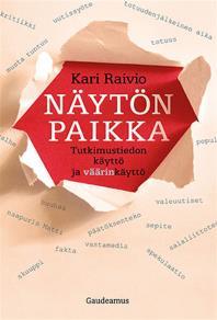 Cover for Näytön paikka