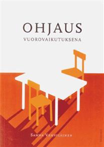 Cover for Ohjaus vuorovaikutuksena