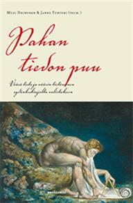 Cover for Pahan tiedon puu