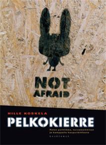 Cover for Pelkokierre