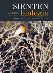 Cover for Sienten biologia