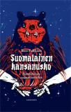 Cover for Suomalainen kansanusko