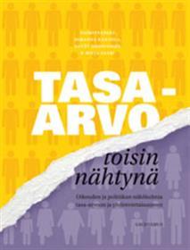 Cover for Tasa-arvo toisin nähtynä