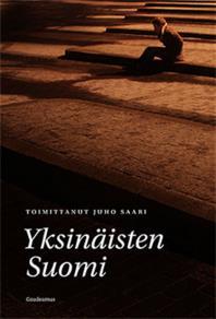 Cover for Yksinäisten Suomi
