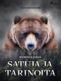Cover for Suomen kansan satuja ja tarinoita