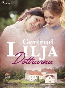 Cover for Döttrarna