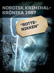 "Cover for ""Rottenikken"""