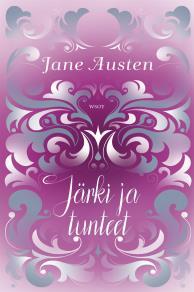 Cover for Järki ja tunteet