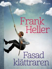 Cover for Fasadklättraren