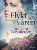 Cover for Flykt till våren
