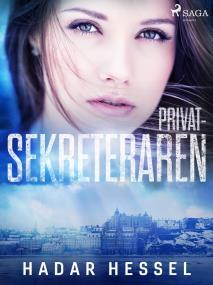 Cover for Privatsekreteraren