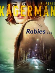 Cover for Rabies ...