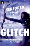 Cover for Glitch. Sensored Reality 2
