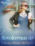Cover for Revolternas år