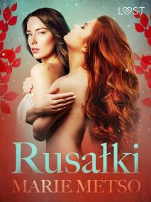 Cover for Rusalki