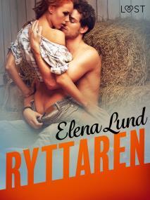Cover for Ryttaren - erotisk novell
