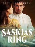 Cover for Saskias ring