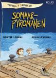 Cover for Sommarpyromanen