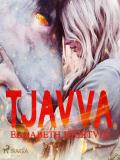 Cover for Tjavva