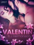 Cover for Valentin