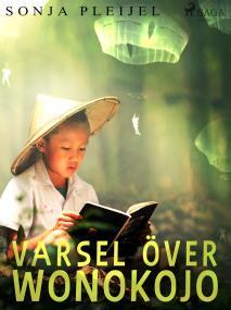 Cover for Varsel över Wonokojo