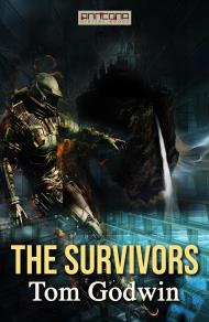 Cover for The Survivors