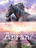Cover for Vem tar hand om Arran?