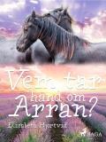 Cover for Vem tar hand om Arran?