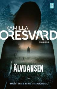 Cover for Älvdansen