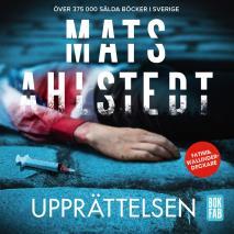 Cover for Upprättelsen