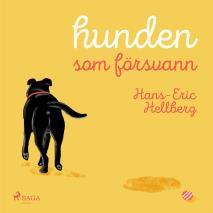 Cover for Hunden som försvann