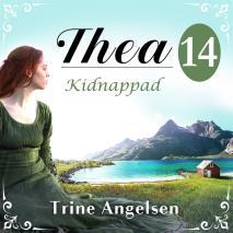 Cover for Kidnappad: En släkthistoria