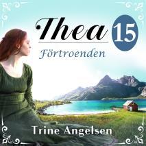 Cover for Förtroenden: En släkthistoria