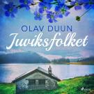 Cover for Juviksfolket