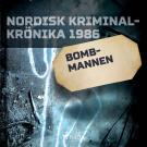 Cover for Bombmannen