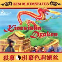 Cover for Kinesiska draken