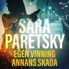 Cover for Egen vinning annans skada