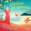 Cover for Mormor på rymmen