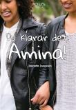 Cover for Du klarar det, Amina!