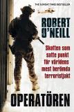 Cover for Operatören: skotten som satte punkt för världens mest berömda terroristjakt