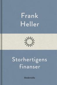 Cover for Storhertigens finanser