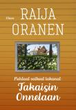 Cover for Takaisin Onnelaan