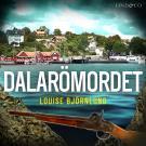 Cover for Dalarömordet