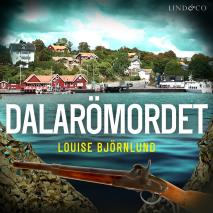Cover for Dalarömordet